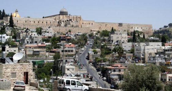 Palestina. Jerusalén ocupada: La ocupación israelí demolerá 17 viviendas palestinas en Silwan y otras 98 están con órdenes de demolición