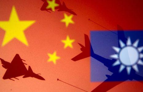 China. No tolerará intervenciones desenfrenadas en el asunto de Taiwán por fuerzas extranjeras