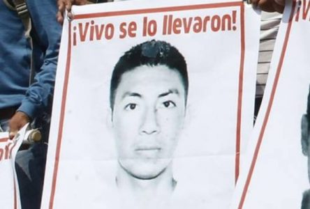 México. UE expresa su solidaridad con familia de Jhosivani Guerrero
