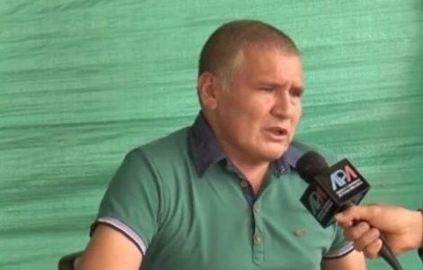 Colombia. Una breve nota de adiós al guerrero Efrén Arboleda, quien fuera integrante de las FARC-EP