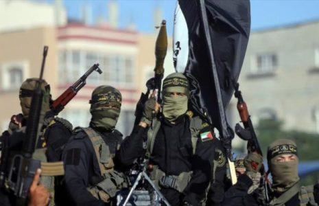 Palestina. Yihad Islámica pide activar todo tipo de resistencia contra Israel