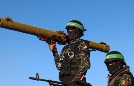 Palestina. HAMAS: Espada de Al-Quds, mejor respuesta a anexión de Israel