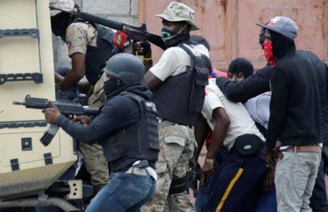 Haití. Nuevamente bandas armadas sembraron el pánico, después de haber asesinado el miércoles a varias personas