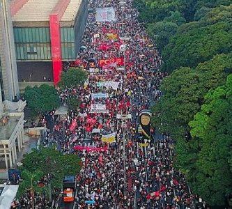 Brasil. Los distintos Frentes de masas piden superar las diferencias y afianzar la unidad contra Bolsonaro