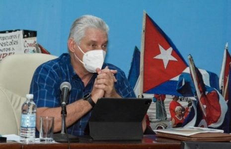 Cuba. Al centro de sus problemas