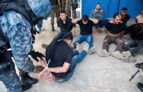 Haití. La policía detiene a 15 colombianos y dos estadounidenses por el asesinato de Moïse