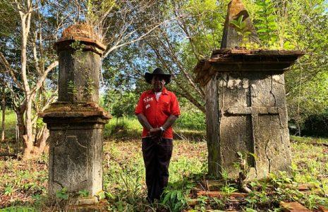 Brasil. Gigante de la agroindustria ocupa y viola tres cementerios quilombolas y uno indígena en Pará
