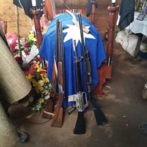 Nación Mapuche. LOF PIDENCO LUMAKO