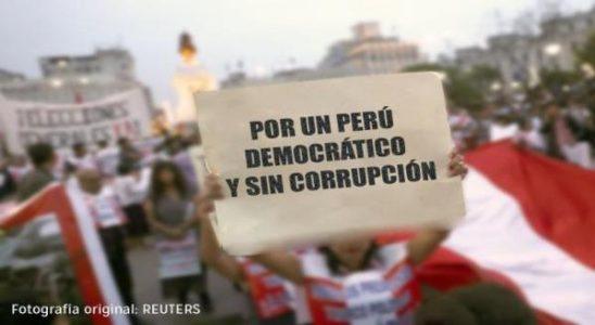 """Perú. La corrupción es consustancial al """"modelo"""""""