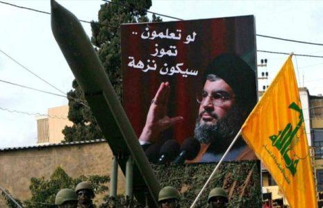 Líbano. Medio israelí: arsenal de Hezbolá asciende a 150 000 misiles