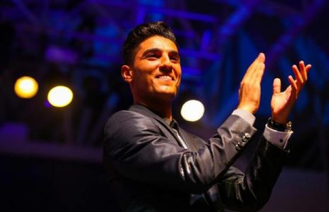 Palestina. Cultura: El nuevo álbum de Mohammed Assaf es una carta de amor a su tierra natal