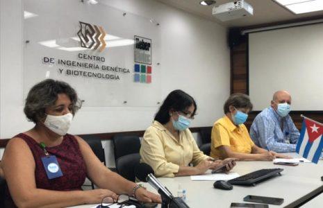 Cuba. Vacuna Abdala: 100% eficacia ante la enfermedad severa y la muerte en su ensayo fase III