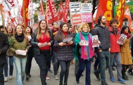 Argentina. La izquierda trotskista eligió candidatos y marchan por separado para los comicios de octubre