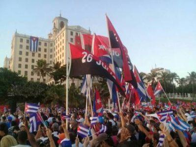 Cuba. Testimonios y análisis en defensa de la Revolución