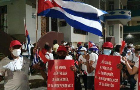 A Cuba ponle corazón (fotoreportaje de Resumen Latinoamericano)