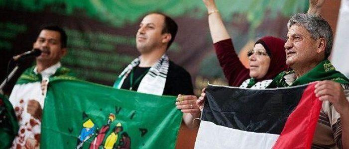 Palestina. La Vía Campesina repudia el asalto militar israelí a la sede central de UAWC