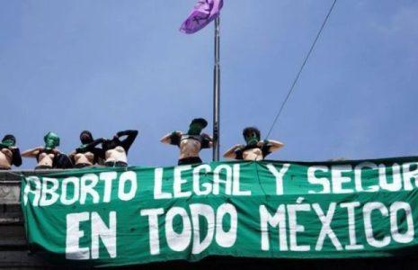 México. Veracruz se convirtió en el cuarto estado en despenalizar el aborto