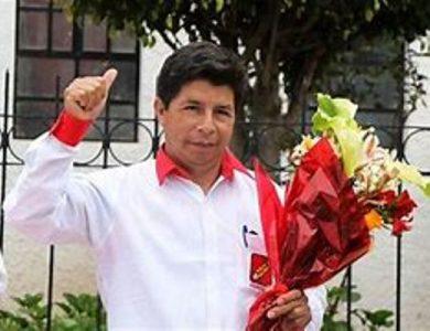 Perú. Comienza la transición gubernamental a una semana de que Castillo asuma la presidencia