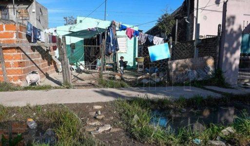 Argentina. Reprimen a vecinos y vecinas que hacían una asamblea en Lomas de Zamora (video)