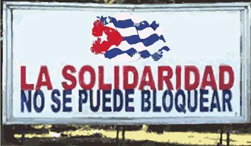 Argentina. El 26 de Julio, aniversario del asalto al Moncada, marcharán en Buenos Aires para abrazar a la embajada cubana, en solidaridad con la Revolución