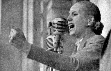 Argentina. Memoria: Hace 69 años moría la mujer más amada por los y las humildes del país: Evita