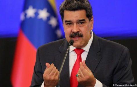 Venezuela. En una extensa y sustanciosa entrevista con Telesur, el presidente Maduro anuncia posible mesa de diálogo nacional en agosto próximo (video completo)
