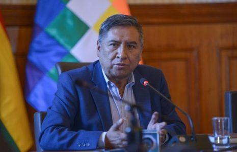 Bolivia. Canciller asegura que México salvó a Bolivia de un magnicidio en 2019