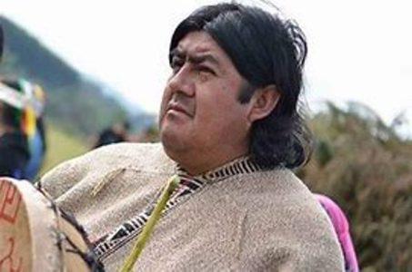Nación Mapuche. Precisiones respeto al procedimiento ilegal en contra del Werken de Temucuicui Jorge Huenchullan Cayul