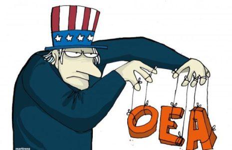Cuba. En su rol de lacayo, otro plan macabro de la OEA (+Video)