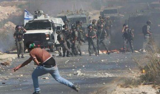 Palestina. Fuerzas israelíes matan a un palestino en la localidad de Beita