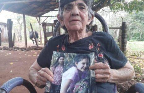 Paraguay. La familia Villalba Ayala ante la persecución «que nos hace el estado paraguayo»
