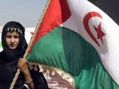 Sahara Occidental. Mujeres Saharauis: Convocatoria a la Solidaridad sin fronteras