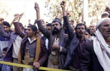 Yemen. Listo para canje total de presos con Riad