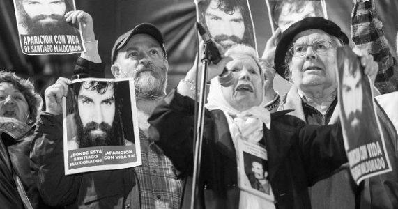 Argentina. Radio abierta en defensa del derecho a la protesta y contra la represión en Chubut