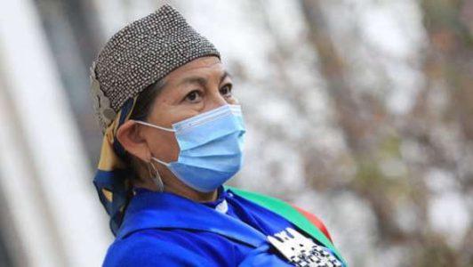 Nación Mapuche. Otra forma de ser plural: Hacia una democracia plurinacional