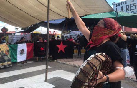 México. Solicitan pueblos del Izta-Popo a López Obrador frene el saqueo del agua en Puebla con la salida de Bonafont