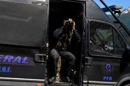 Nación Mapuche. El conflicto en la cordillera