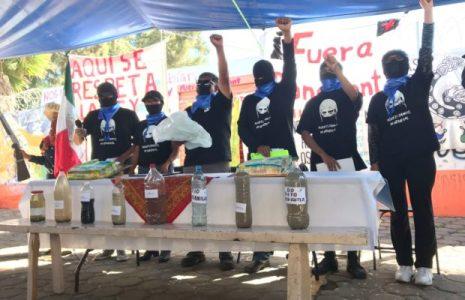 México. Por el robo de agua a 14 pueblos originarios por parte de la empresa Bonafont, inician demanda contra su dueña la trasnacional Danone