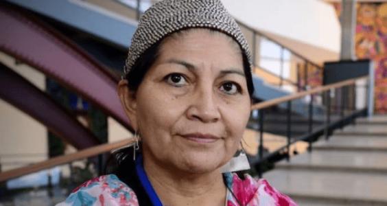 """Nación Mapuche. Elisa Loncon: """"Hay que desconfiar de las voces que rechazan el trabajo de la Convención"""""""