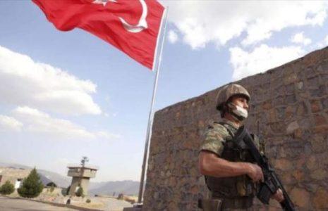 Irak. Atacan con cinco misiles una base turca en el norte iraquí