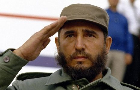 Cuba. Fidel 95 años /Ser Fidel y serlo ahora
