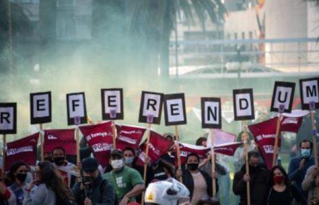 Uruguay. El silencioso retroceso: de la ola pandémica a la marea neoliberal