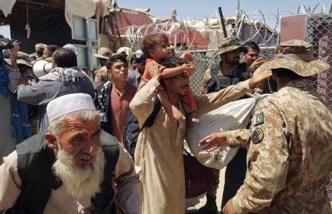 Afganistán. El fantasma de Saigón recorre Kabul