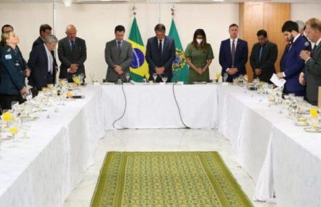 Brasil. Un Bolsonaro en baja juega con un golpe y hace crecer la tensión