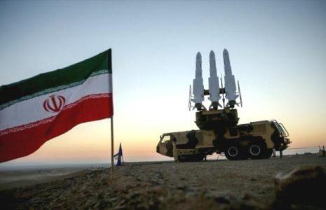Irán.  Blinda la seguridad de sus fronteras con Afganistán