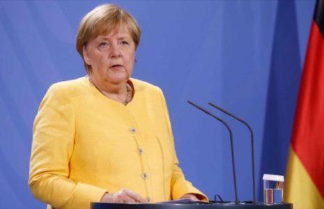 Afganistán. Alemania. Reconoce su 'mea culpa'