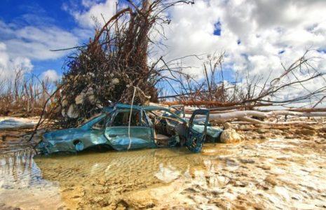 Ecología Social. La emergencia climática nos impone programar una desescalada económica