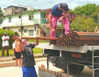Cuba. La sensibilidad es el antídoto