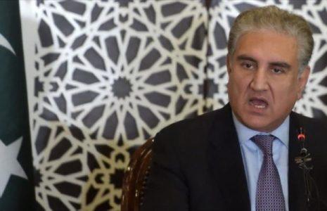 Afganistán ¿Qué persigue canciller de Paquistán en  Taliban?