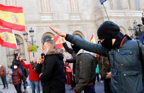 Estado español. Iñaki Gil de San Vicente: «La «democracia» no depuró la estructura franquista con lo que, por endogamia, esta se reprodujo en su misma salsa autoritaria»